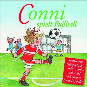 CONNI SPIELT FUáBALL (SONDEREDITION)
