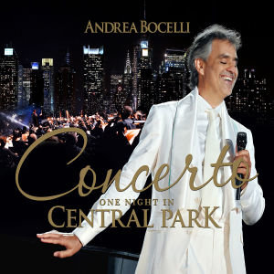 Concerto:One Night In Central Park
