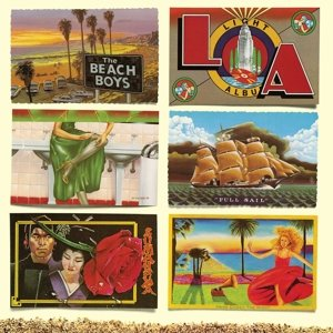 "L.A.(Light Album) (Limited 12"" LP)"