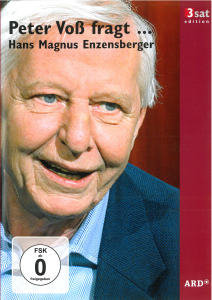 Peter Voß fragt...Hans Magnus Enzensberger