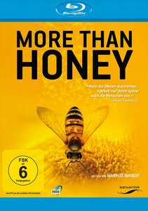 More than honey BD