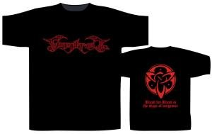 Shape Of Vengeance (T-Shirt Größe L)