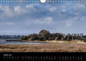 Natural Vistas (Wall Calendar 2015 DIN A4 Landscape)