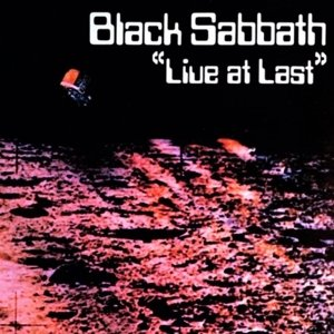 Live At Last (Digipak)