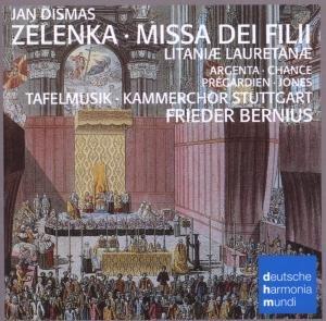Missa Dei Filii/Litaniae Lauretanae