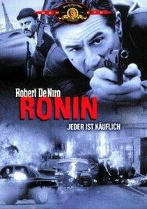 Ronin - Jeder ist käuflich
