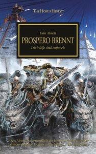 Horus Heresy - Prospero brennt