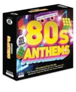 80s Anthems