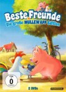 Beste Freunde - Die große Mullewapp-Edition