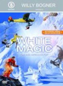 White Magic-Fun und Adrenalin pur