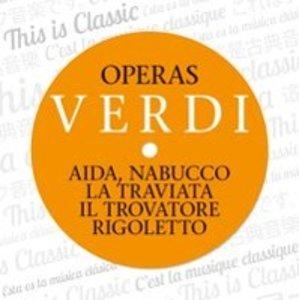 Verdi: Opern-Operas (Gesamt-complete)