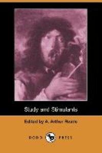 Study and Stimulants (Dodo Press)