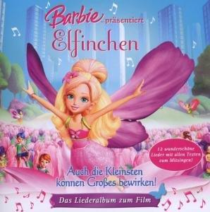 Elfinchen-Das Liederalbum zum Film