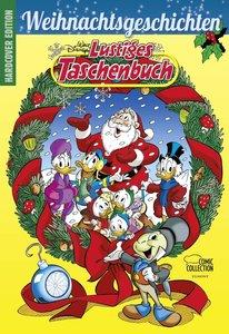 LTB Weihnachtsgeschichten 01 - Sonderband