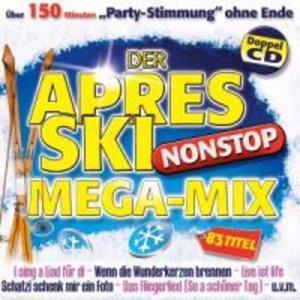 Der Apr?s Ski Nonstop Mega-Mix