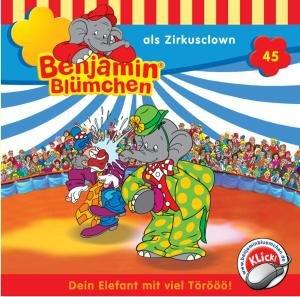 Benjamin Blümchen 045