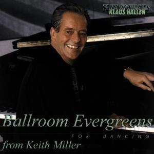 Ballroom Evergreens