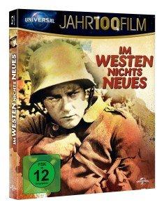 Im Westen nichts Neues JAHR100FILM