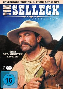 Tom Selleck Collection