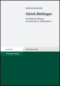 Ulrich Meltinger