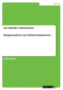 Kompensation von Drehstrommotoren