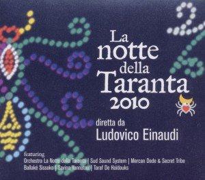 La Notte Della Taranta 2010