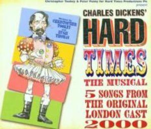 Charles Dickens Hard Times(Or
