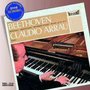 Klaviersonaten 8,23,14/Rondo op.51