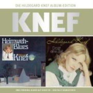 Heimweh-Blues/Da Ist Eine Zeit