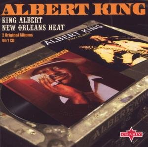 King Albert/New Orleans Heat
