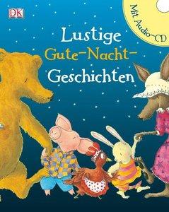 Lustige Gute-Nacht-Geschichten