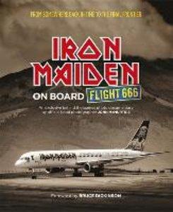 On Board Flight 666