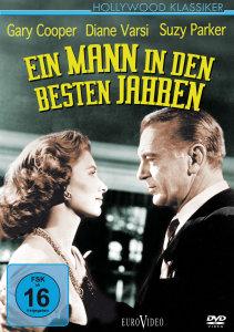 Ein Mann in den besten Jahren (DVD)