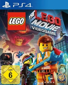 The LEGO Movie Videogame