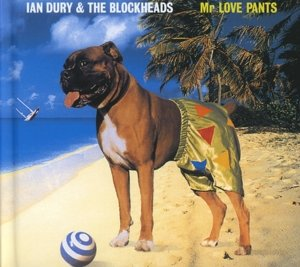 Mr.Love Pants (Deluxe Edition)