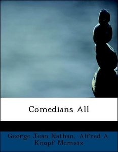 Comedians All