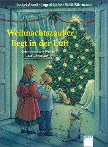 Weihnachtszauber liegt in der Luft. Geschichten vom Warten aufs