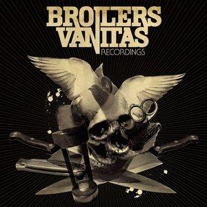 Vanitas (Re-Release)
