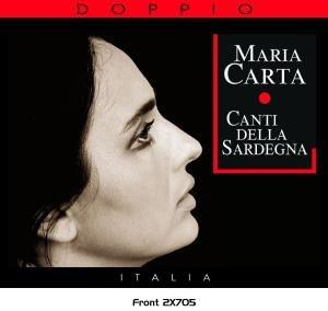 Canti Della Sardegna