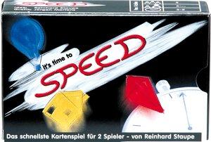 Adlung Spiele 76001 - Speed