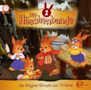 (1)HSP z TV-Serie