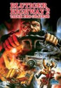 Blutiger Highway 2 - Truck des Grauens