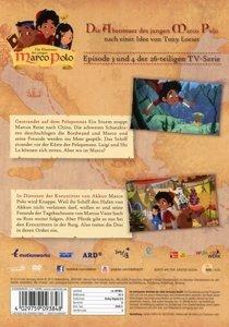 (2)DVD z.TV-Serie-Gestrandet Auf Dem Peloponnes