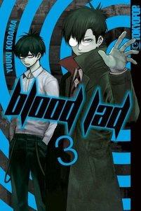 Blood Lad 03
