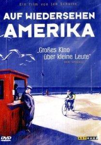 Auf Wiedersehen Amerika