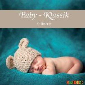 Baby Klassik: Gitarre