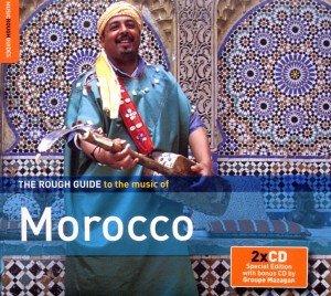 Rough Guide: Morokko (+Bonus-CD