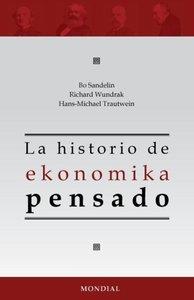 La Historio de Ekonomika Pensado