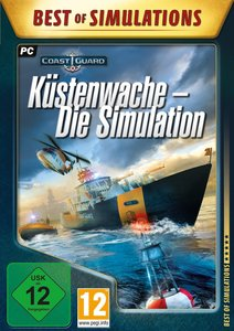 BEST OF SIMULATIONS: Coast Guard: Küstenwache - Die Simulation