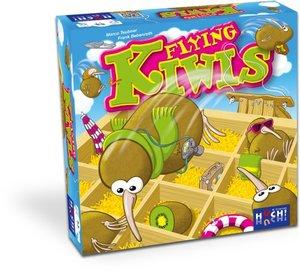 Flying Kiwis